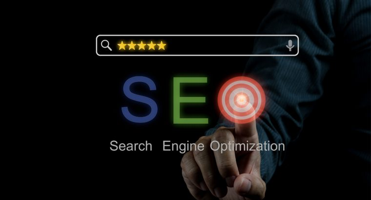 SEO factors and site optimization + SEO training