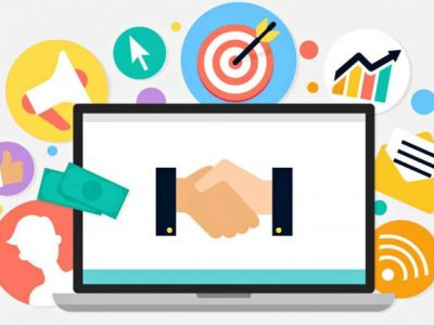 Affiliate Marketing and its various types