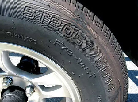 Tips for buying car tires, buying car tires