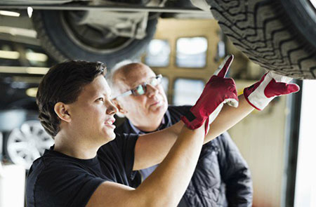 Tips for buying car tires, ways and methods of buying tires